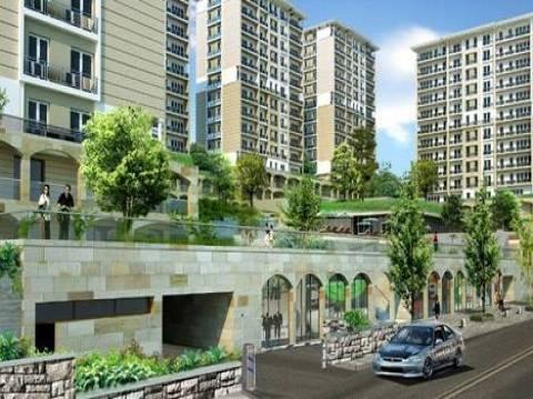 Kaya City Residence fiyat!