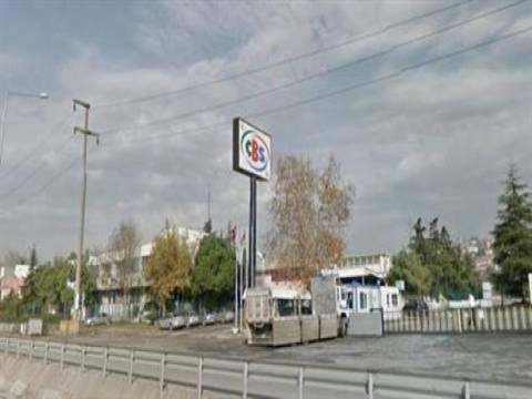 Gebze ÇBS Boya Fabrikası icradan satışa sunuldu!