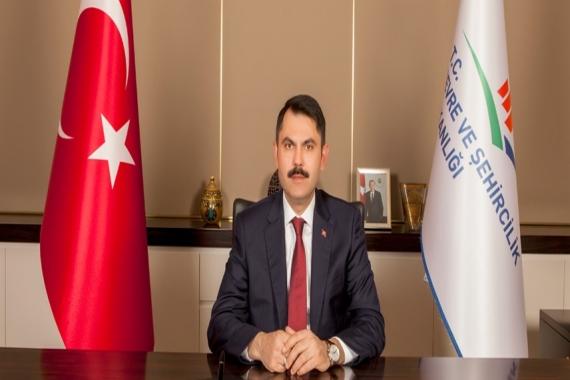 Murat Kurum: Yılda 300 bin konutu dönüştüreceğiz!
