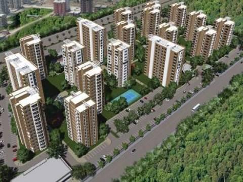 Adana Kulak Kent Projesi'nde 4 farklı bina tipi!