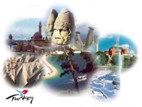 Türkiye, bu yıl 38 milyon turist bekliyor!