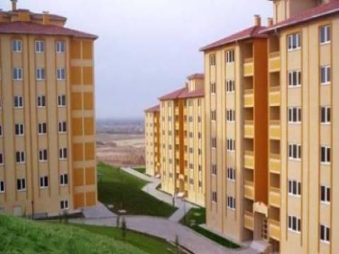 TOKİ 1127 adet konut için inşaat ve danışmanlık hizmeti alacak!