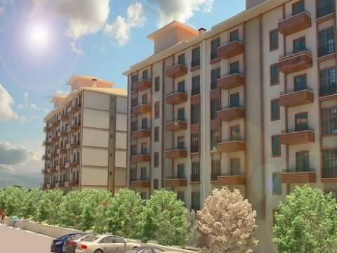 TOKİ Malatya Arapgir 161 konutun ihalesi yapıldı!