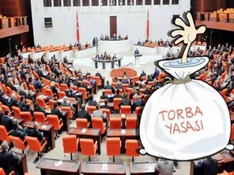 Torba yasa konut kredisi peşinat desteği kabul edildi mi?