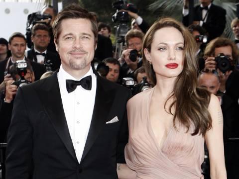 Brad Pitt ve Angelina Jolie Johannesburg'da 7 bin 600 dolara ev kiraladı!