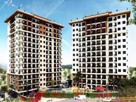 Yeşildağ 4401 Rezidans fiyat!