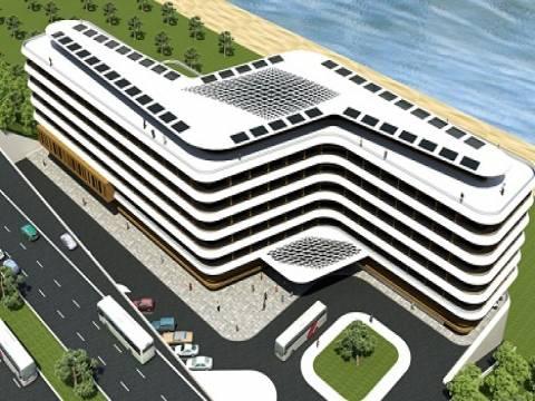 Trabzon Ramada Plaza Otel'in açılışı ne zaman?