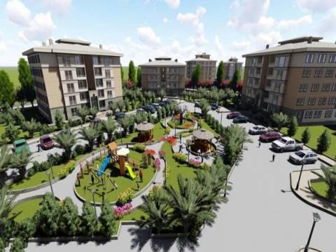 TOKİ Kayseri Melikgazi Mimarsinan başvuruları 2018!