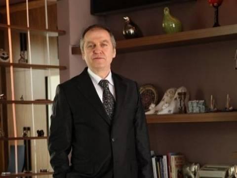 Memduh Türkoğlu: Asıl artış ipotekli konut satışlarında yaşanıyor!