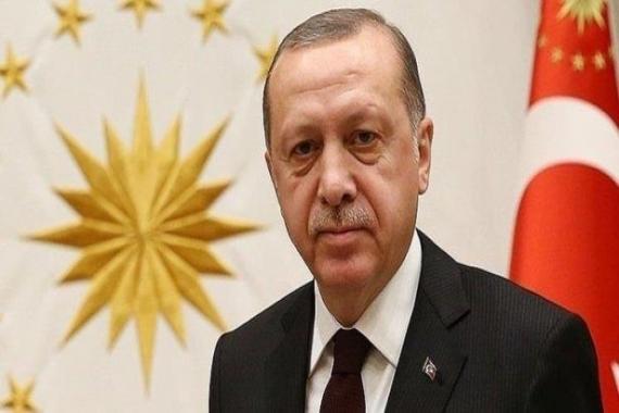 Cumhurbaşkanı Erdoğan: İnsanoğlu toprağa yakın yaşamalı!