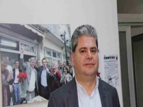 Hüseyin Zeybek: Atina'da cami olmaması çok üzücü!