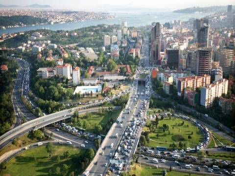 İstanbul emlak yatırımları sıralamasında geriledi!