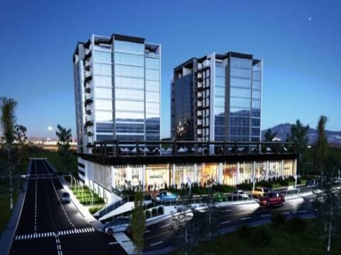 Bosphorus Ankara'da ev fiyatları 250 bin TL'den başlıyor!