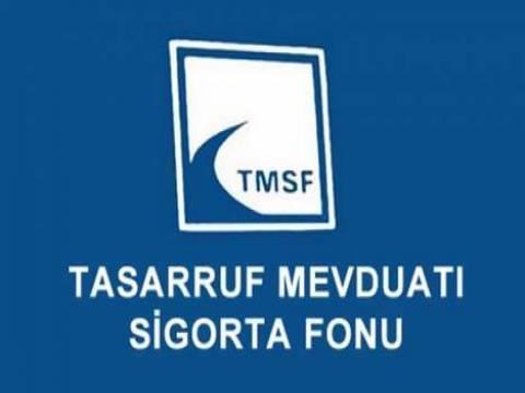 TMSF, Kütahya'da 4 gayrimenkul satacak!