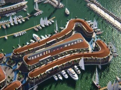 Tuzla Viaport Marina projesi satışa çıktı!