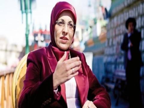 Meram'da imar çalışmaları konuşuldu!