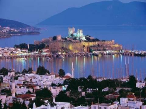 Yazlık ev almak isteyenlerin tercihi Akdeniz ve Ege bölgesi!