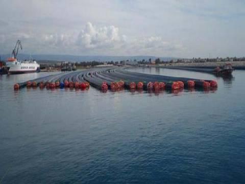 KKTC Su Temin Projesi arsa fiyatlarını arttırdı!