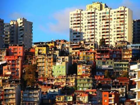 Marmara bölgesinde en fazla konut satışı Kocaeli'de gerçekleşti!