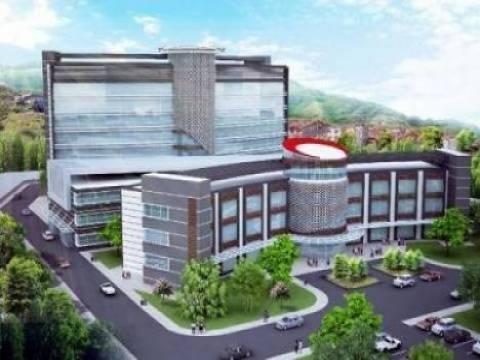 TOKİ Pınarhisar 30 yataklı devlet hastanesi 1 Şubat'ta ihaleye çıkıyor!