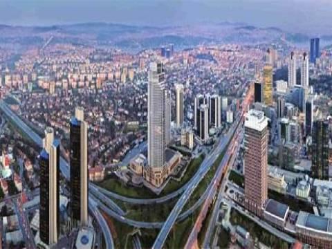 Emlak sektöründe bu yıl 35 milyarlık yeni konut projeleri olacak!