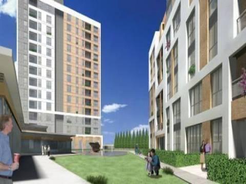 Hayat Sultanbeyli projesinde 250 bin TL'ye 3 oda 1 salon!