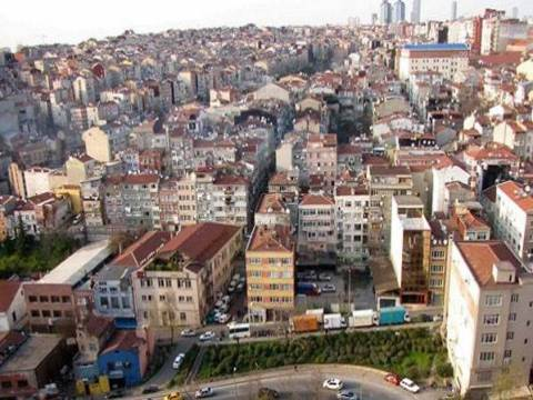 Türkiye'de konut ihtiyacı çok fazla!