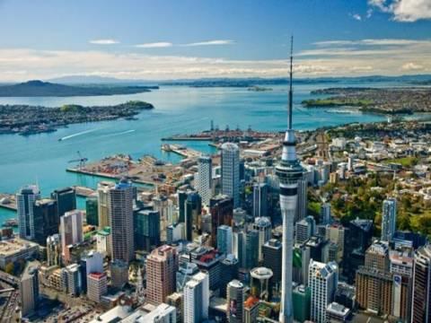 Konut fiyatlarının en çok arttığı ülke Yeni Zelanda oldu!