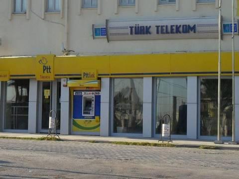 Türk Telekom ve PTT, GYO şirketi kurmayı düşünüyor!
