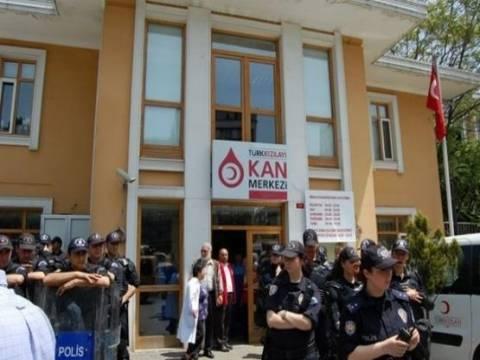 Türk Kızılayı Zonguldak inşaat ihalesi 22 Mayıs'ta!