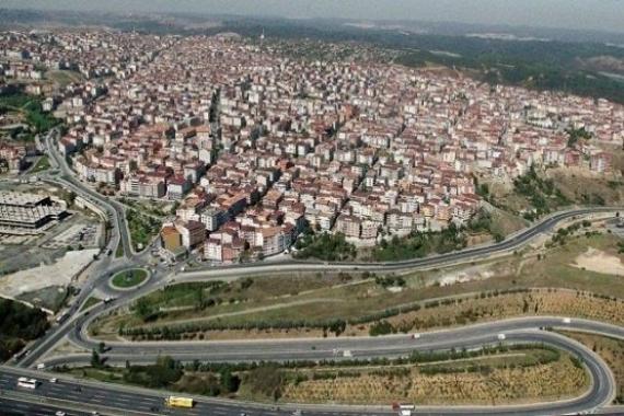 Sultangazi Belediyesi 10 yıllığına 4 dükkan kiralıyor!