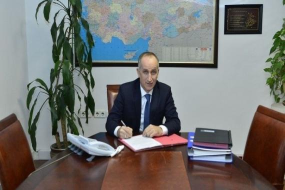 TOKİ 50 bin konut projesine 10 bin 820 başvuru geldi!