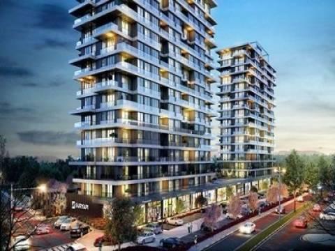 Sur Yapı Tempo City satış fiyatları Ağustos 2017!