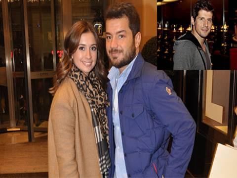 Emre Belözoğlu, Buse Terim'e lüks daire hediye etti!
