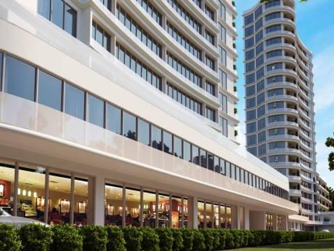 Perola Residence'ta fiyatlar 239 bin TL'den başlıyor!