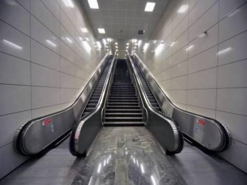 Hyundai Asansör, Üsküdar- Çekmeköy metro hattının yürüyen merdivenlerini yapacak!