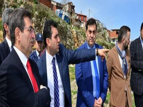 Kemalpaşa Belediyesi'ne yetki devri töreni yapıldı!