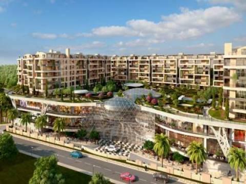 Koru Florya projesinin satış ofisi bayramda açık olacak!