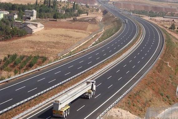 Gebze-Orhangazi-İzmir Otoyolu'nda sona yaklaşıldı!