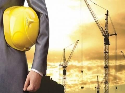 İnşaat şirketlerinin iş ilanları yüzde 20 düştü!