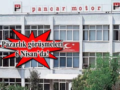 Pancar Motor Fabrikası arazisi 225 milyon TL'ye satışa çıkarıldı!