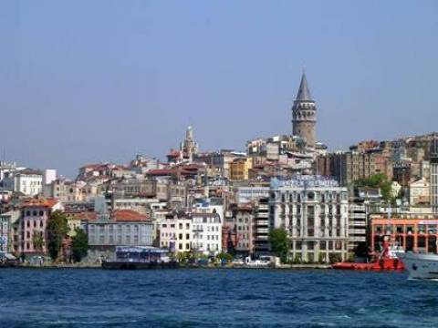 Karaköy'de emlak fiyatları yüzde 60 arttı!