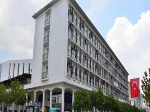 Manisa'daki Beyaz Fil binası satıldı!