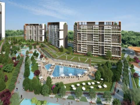Göl Panorama Evleri satışları başladı!