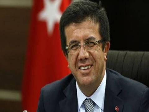 Türk müteahhitler geçen yıl en yüksek iş hacmini Türkmenistan'da elde etti!
