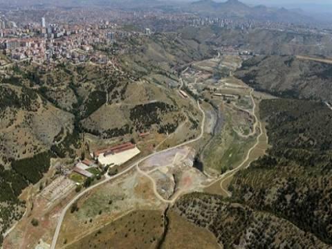 Kanal Ankara projesi askıya çıktı!