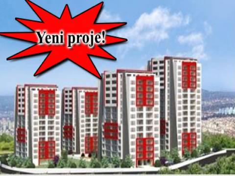 İnsay Yapı Pendik projesi 6 ay sonra satışa çıkıyor!