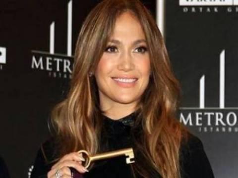 250 metrede Jennifer Lopez'e komşu olma fırsatı!