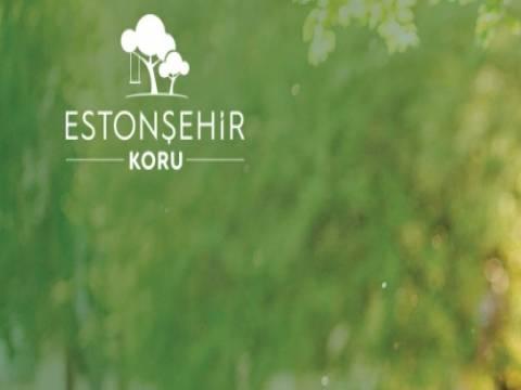 Eston Şehir Koru ile 14 Kasım'da tanıtılacak! Yeni proje!