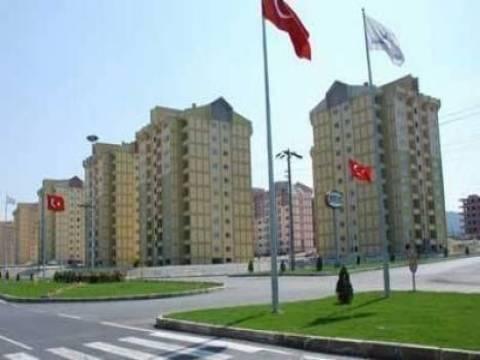 Bursa Nilüfer 1201 TOKİ kura sonuçları açıklandı!